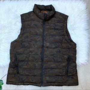 Field & Stream Men's vest